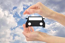 car Insurance sky