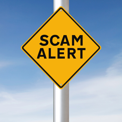 Scam Alert: D.C. Parking Ticket Inquiries May Not Be What They Seem