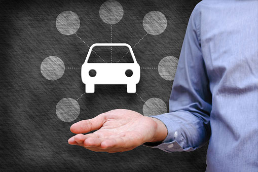Five Reasons Why You're Buying the Wrong Car Insurance