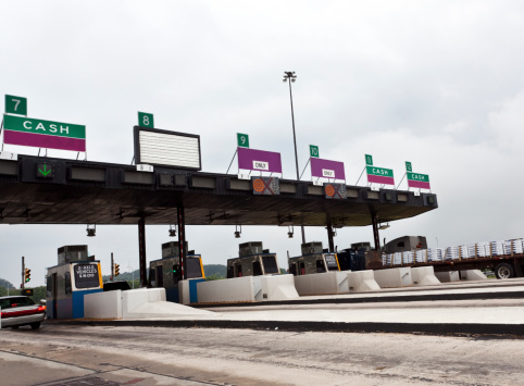 turnpike No Toll? No Registration–Port Authority Eyes NJ Highway Freeloaders