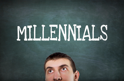 ThinkstockPhotos 619086888 Guess What Millennials: You're Bad at Driving, Too
