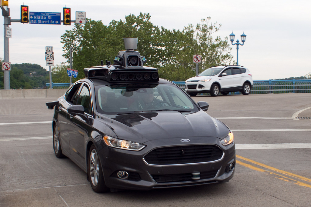 Uber Self-Driving Experiment Crashes to a (Temporary) Halt