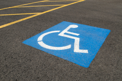 California Cracks Down on Misuse of Disabled Placards