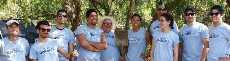 DMV.org GiveBack