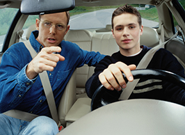 """Teen Driver"" Technology: A Parent's Personal Private Eye"