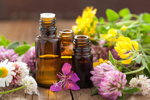 Aromatherapy on the Road: Oils Essential to a Safer Car Ride