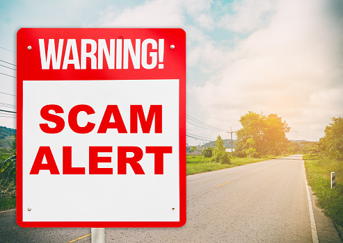 Florida Warns Residents of New Traffic Ticket Scam
