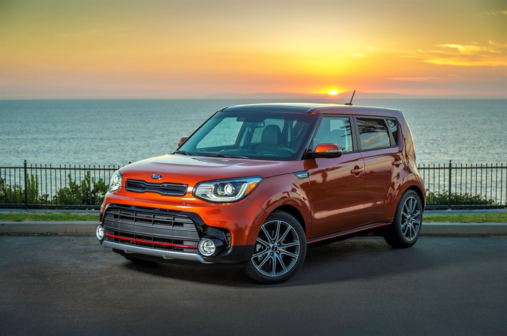Review: 2017 Kia Soul!